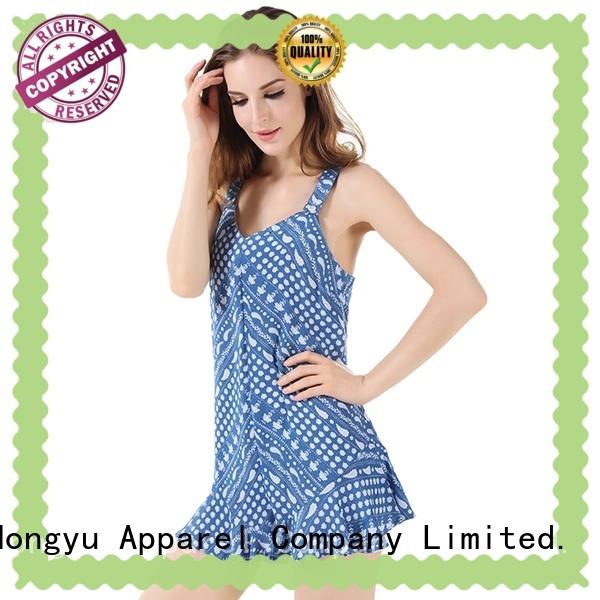 HongYu Apparel soft formal jumpsuits for women design travel