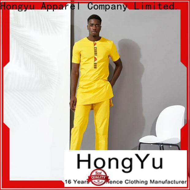 design african attire for men short man
