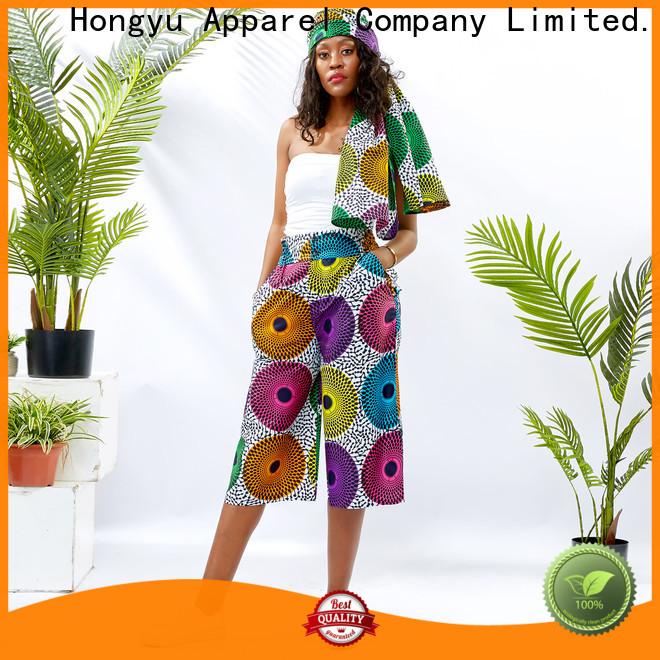HongYu Apparel long midi skirt wholesale mall