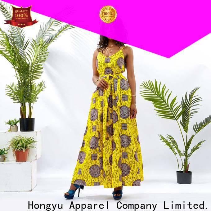 HongYu Apparel pieces pretty dresses for women women reception