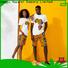 HongYu Apparel custom couple shirts couples