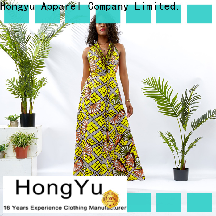 lace stylish dress off africa