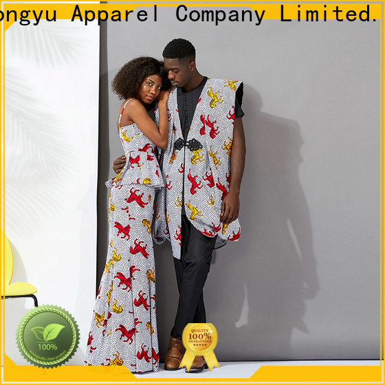 customized couple outfits design couples