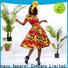 HongYu Apparel midi 2 piece dress design travel