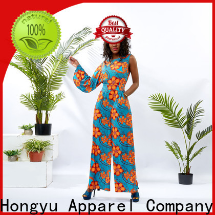 customize summer jumpsuits for women service travel