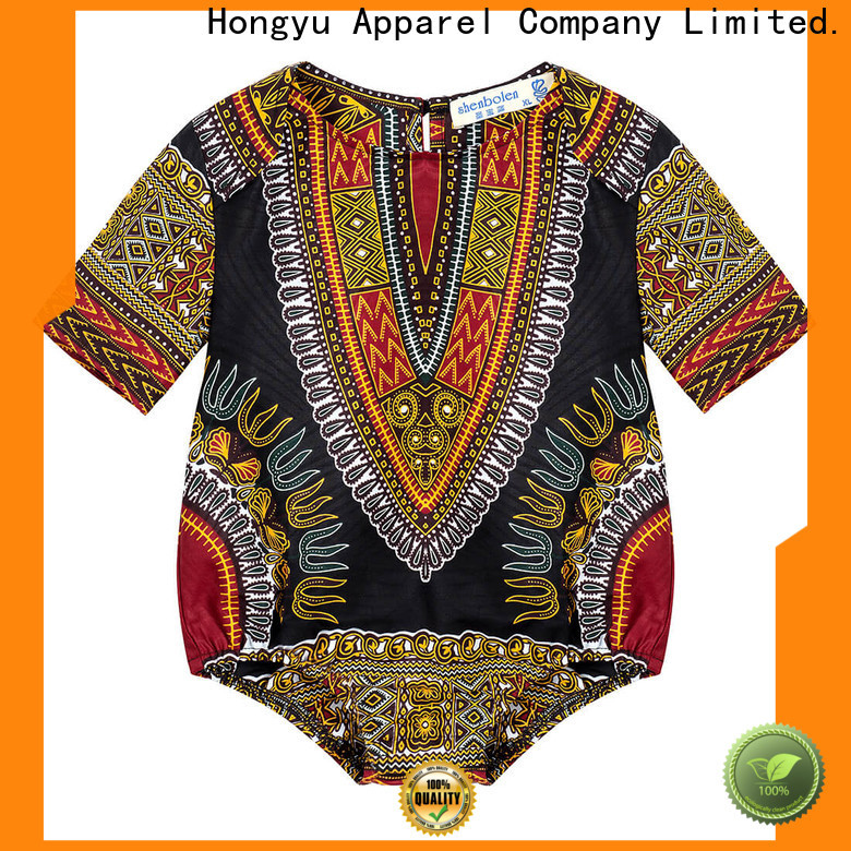HongYu Apparel kids pants dress girls