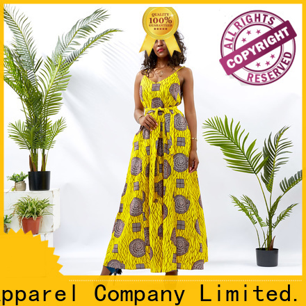 HongYu Apparel african print dresses styles off africa