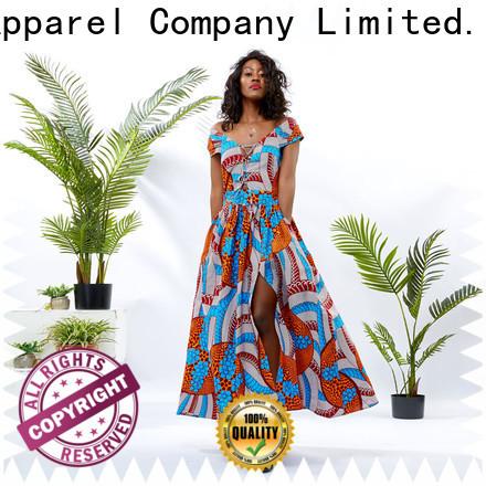 trim romper dress off africa