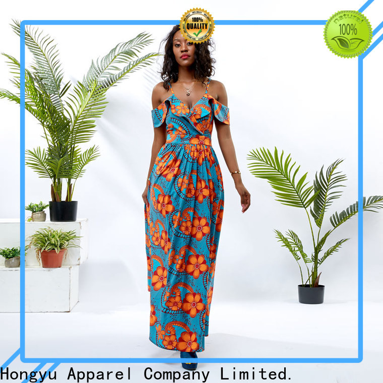 ankara african dresses styles floor reception
