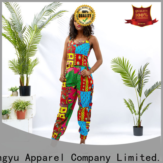 HongYu Apparel two piece dresses women africa