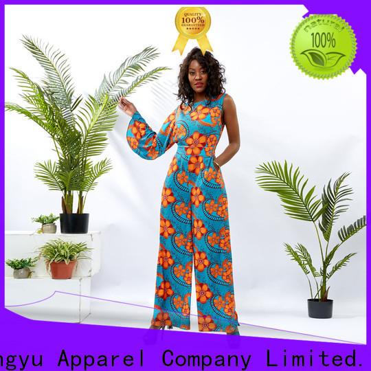 oem formal jumpsuits for women design women