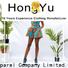 HongYu Apparel casual jumpsuits design africa