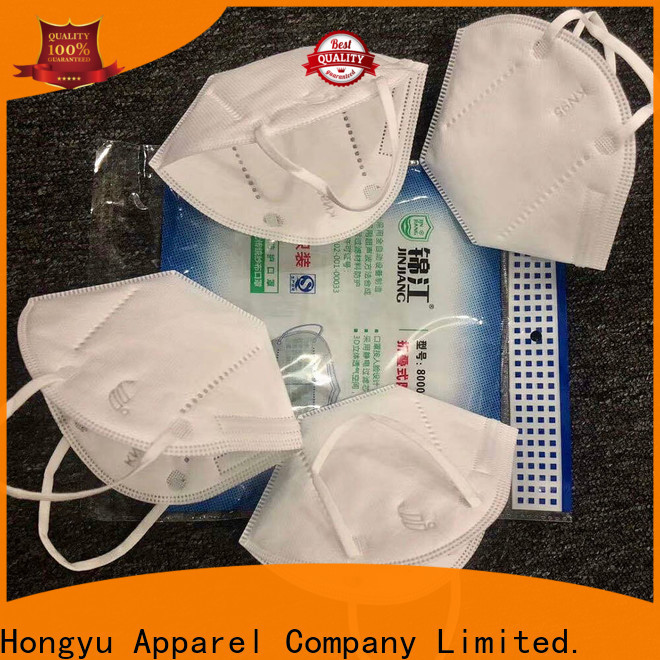HongYu Apparel surgical face mask for women for patient