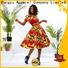 HongYu Apparel 2 piece dress design africa