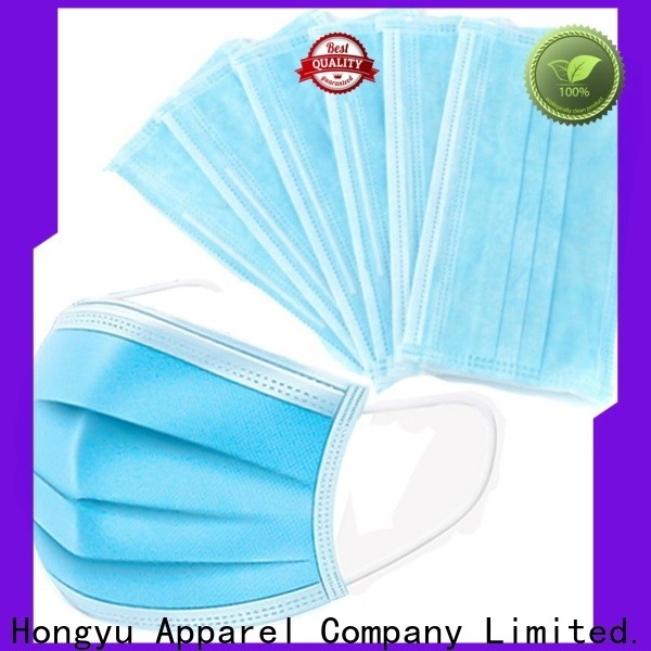high quality medical face mask manufacturer for hospital