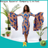oem african attire dresses shoulder reception
