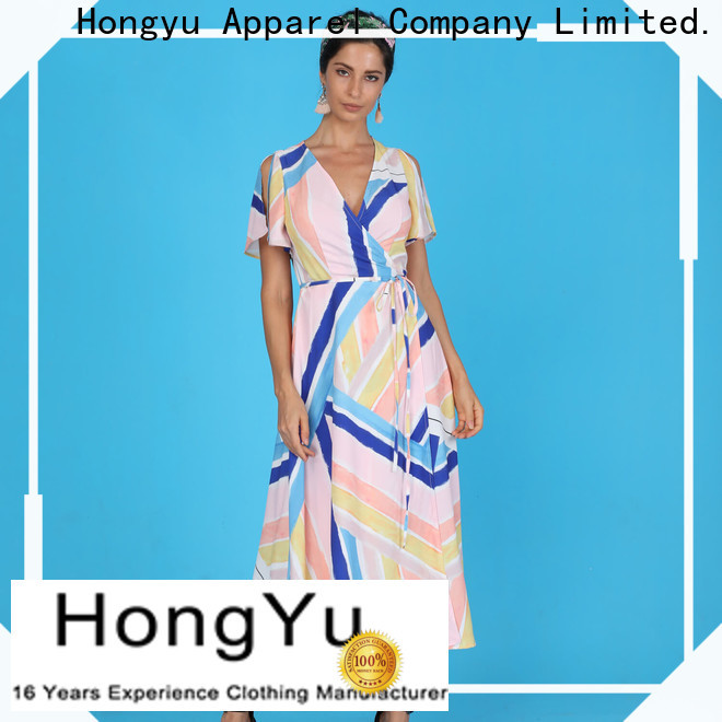 design cotton dress off africa