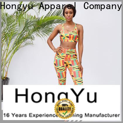 HongYu Apparel