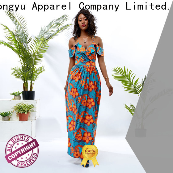 design african print dress designs off mall