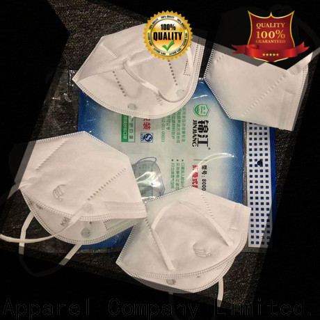 HongYu Apparel high quality disposable mask for doctor