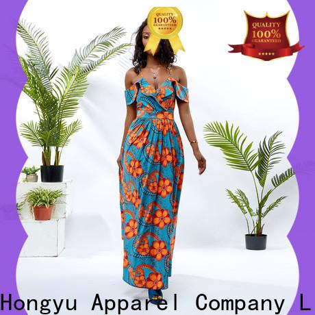 maxi modern african dresses floor mall