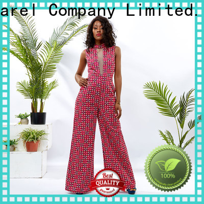 HongYu Apparel digital short jumpsuit service africa