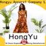 HongYu Apparel midi casual dress styles wholesale africa