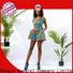 print holiday jumpsuits romper travel