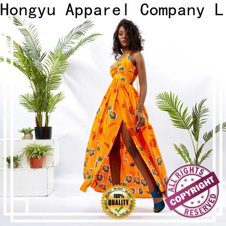 HongYu Apparel african attire dresses wholesale mall