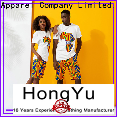 HongYu Apparel love shirts for couples couples