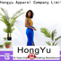 HongYu Apparel african short dress styles service africa