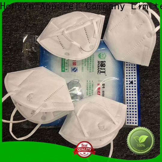 HongYu Apparel best face dust mask for dust for patient
