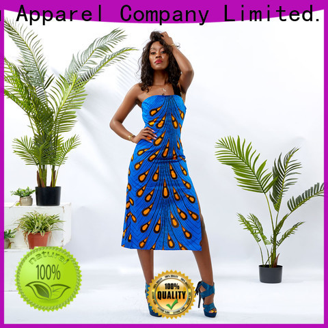 HongYu Apparel maxi best dresses for women design mall