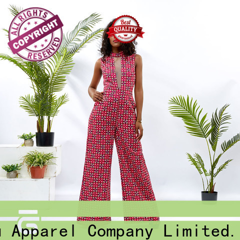 HongYu Apparel dressy jumpsuits for women service africa