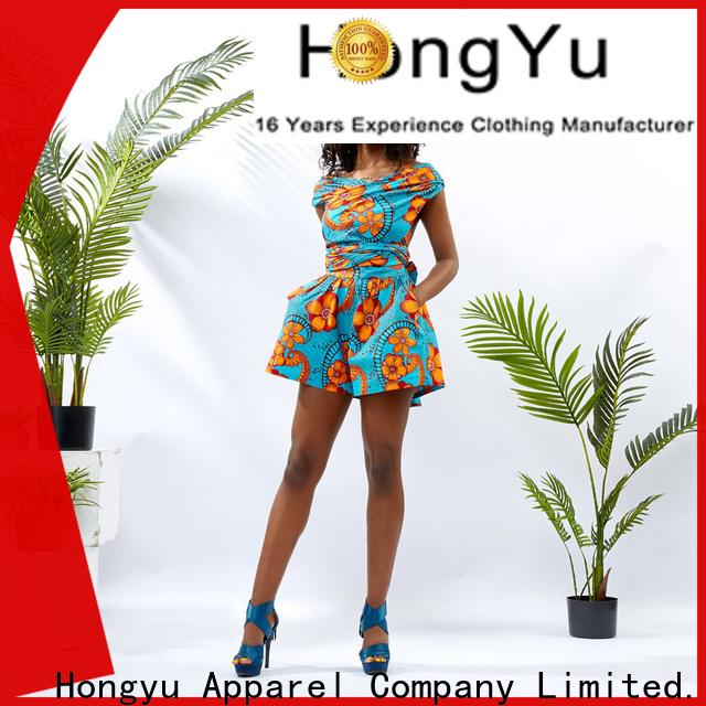 print short jumpsuits for women service africa