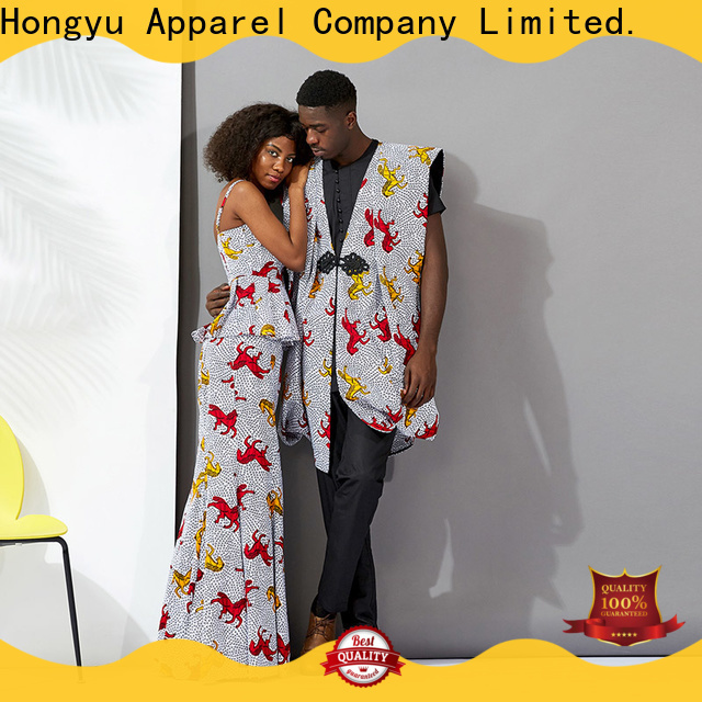 HongYu Apparel love shirts for couples design couples