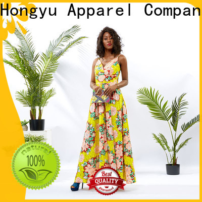HongYu Apparel african dresses for ladies service mall
