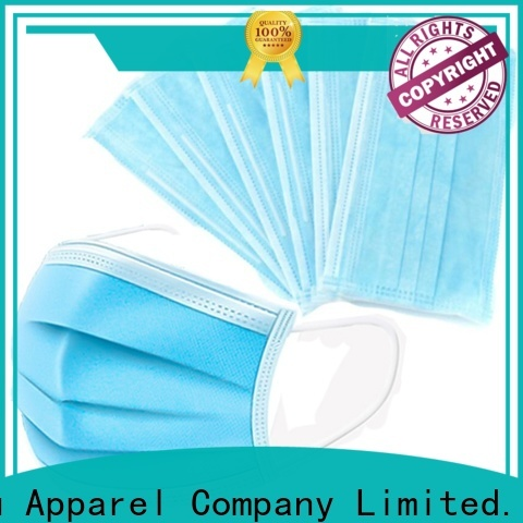 HongYu Apparel disposable mask for patient