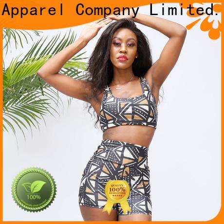 HongYu Apparel wholesale compression sports bra manufacturer for man