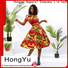 HongYu Apparel two piece skirt and top skirt women