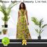 HongYu Apparel backless african summer dresses service mall