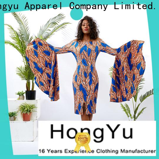 pieces elegant african dresses design africa