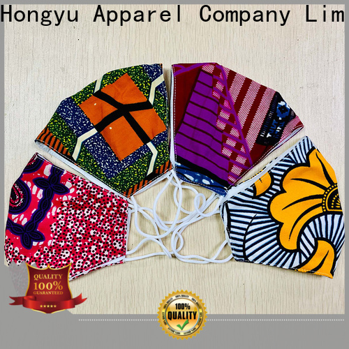 HongYu Apparel best anti dust face mask for sale for hospital