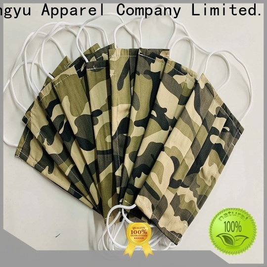 HongYu Apparel wholesale safety mask for dust for dust for doctor