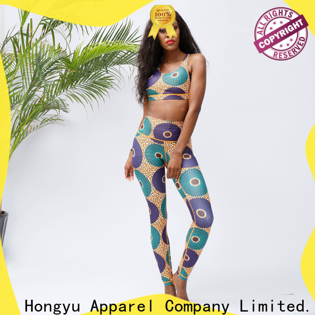 HongYu Apparel high waisted tights shorts for sale for man