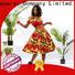 HongYu Apparel two piece short set skirt africa