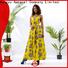 print customized dress design africa