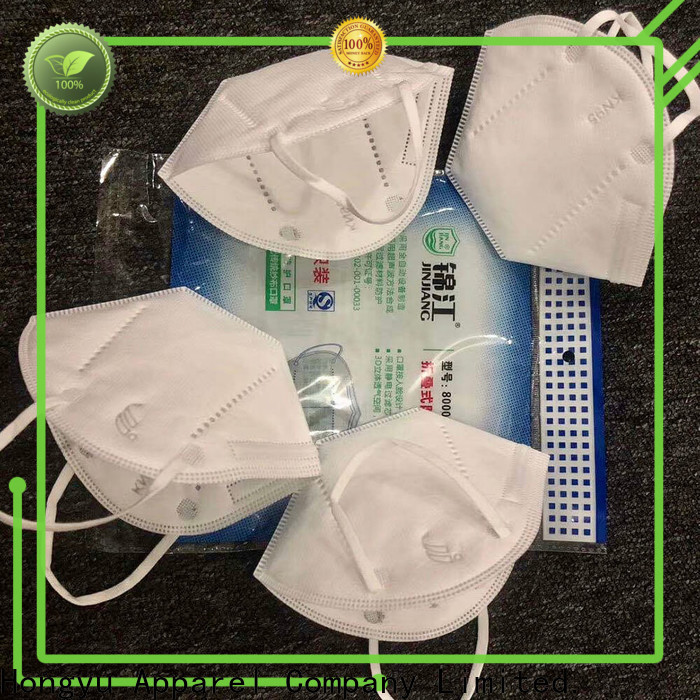HongYu Apparel washable dust mask for hospital