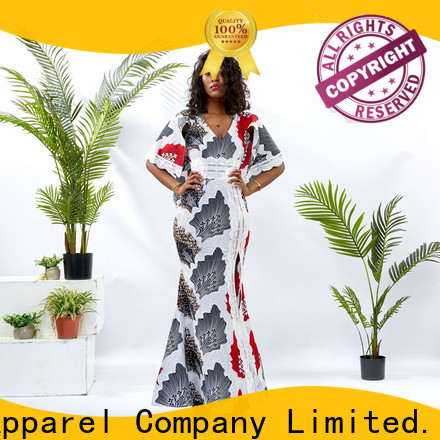 trim african print dress patterns service africa