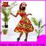 crop women two piece skirt africa